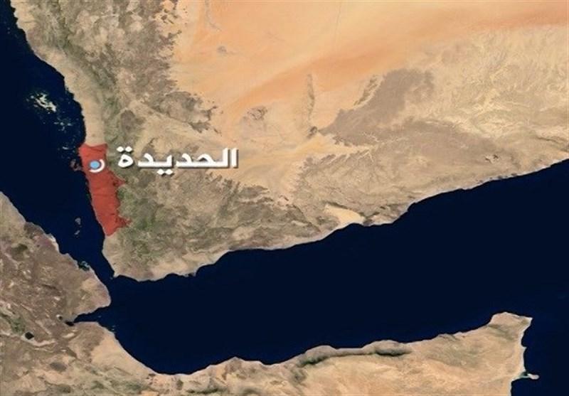 یمن، شهادت یک زن در الحدیده، عربستان مناطق مختلف را بمباران کرد