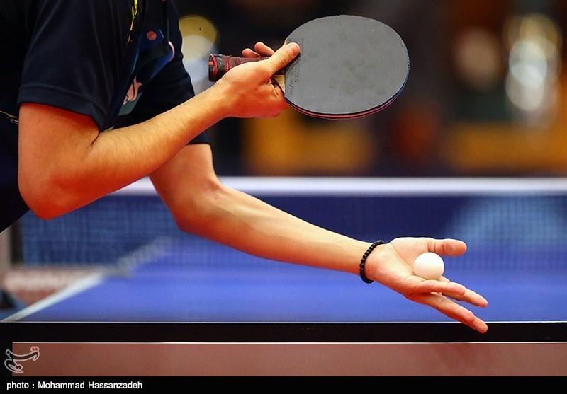 تعویق رسمی مسابقات تنیس روی میز تیمی قهرمانی دنیا در کره جنوبی