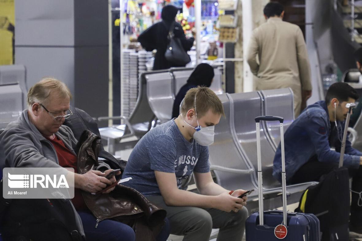 خبرنگاران ایرلاین ها پرداخت پول مسافران را به فروردین ماه موکول کردند