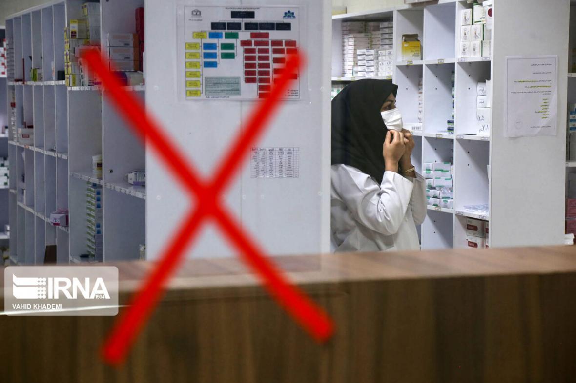 خبرنگاران جهرم در شرایط قرمز کرونا نهاده شد