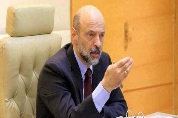 درخواست نخست وزیر اردن از مردم، افزایش تعداد مبتلایان به کرونا