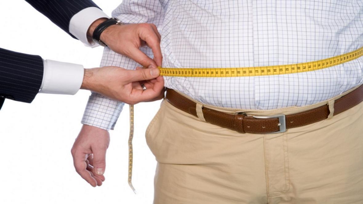 ارتباط افکار منفی گرایانه با بروز چاقی