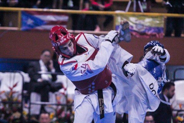 رنکینگ المپیکی تکواندوکاران در ماه آوریل اعلام شد
