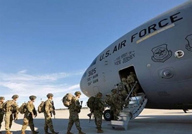 آمریکا پایگاه الحبانیه را رسما تحویل عراق داد