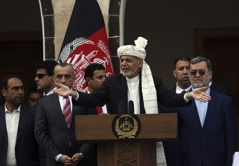 افغانستان، رهبران سیاسی: اشرف غنی عزل و نصب ها را متوقف کند