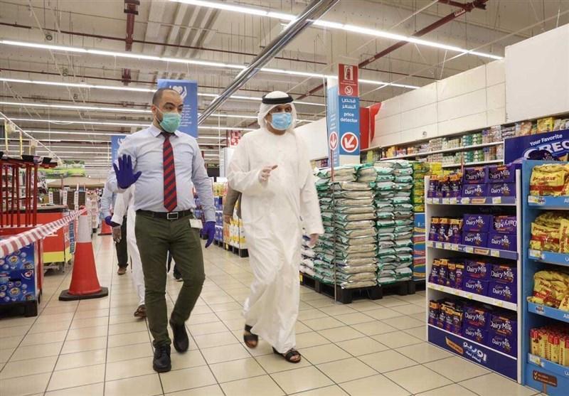 کرونا، ثبت 490 مورد جدید ابتلا در امارات