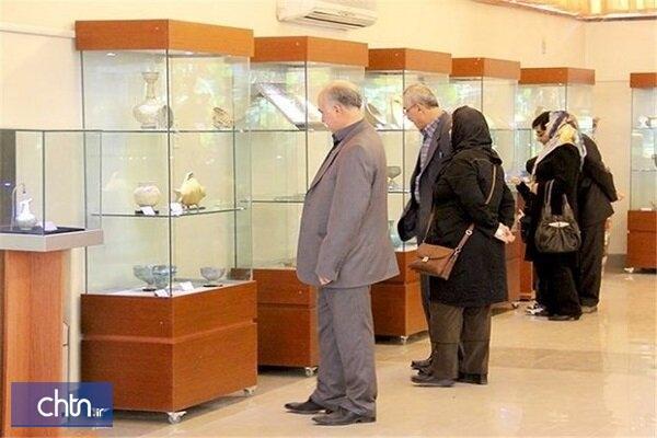 سامان دهی و مستندسازی 1480 مورد از اموال منقول فرهنگی در موزه های آذربایجان غربی