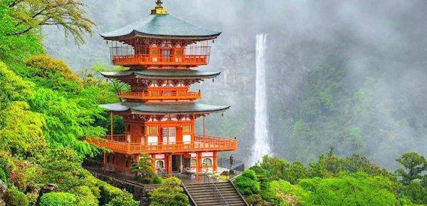 گشت و گذار در ژاپن؛ سرزمینی دیدنی در آسیای پهناور