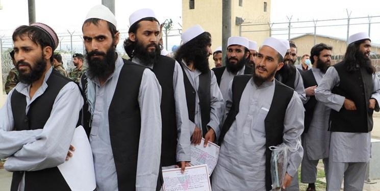 رئیس جمهور افغانستان فرمان آزادی 2 هزار زندانی طالبان را صادر کرد