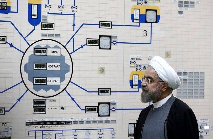 پاسخ ایران به لغو معافیت های هسته ای چه خواهد بود؟