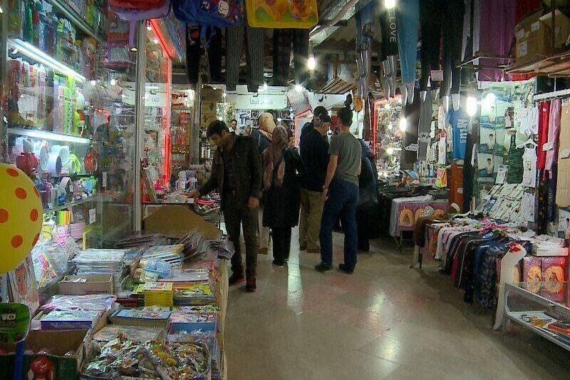 کرونا؛ مهمان ناخوانده در کنار بی توجهی مردم خمین