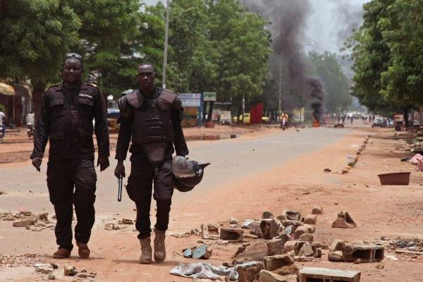 26 نفر در حمله به روستائی در اقتصادی کشته شدند