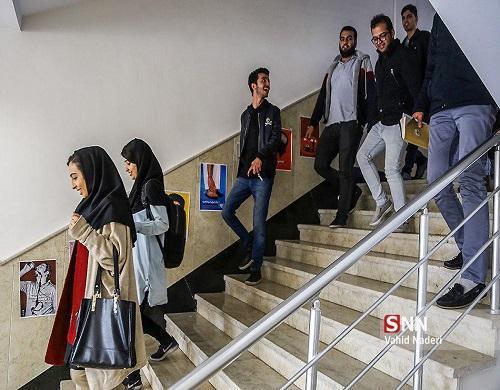 جزئیات شیوه و زمان برگزاری امتحانات انتها ترم دانشگاه رامین خوزستان اعلام شد