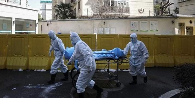 افزایش شمار قربانیان کرونا در افغانستان به 675 تن