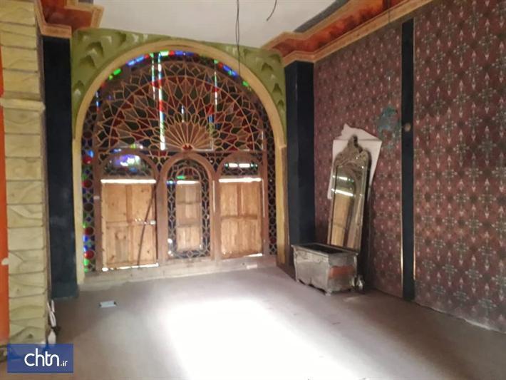 کاخ موزه باغچه جوق ماکو برای بازدید گردشگران بازگشایی می گردد