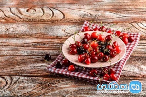میوه ای برای درمان فشار خون، تصفیه آن و دفع کننده حرارت بدن و عطش