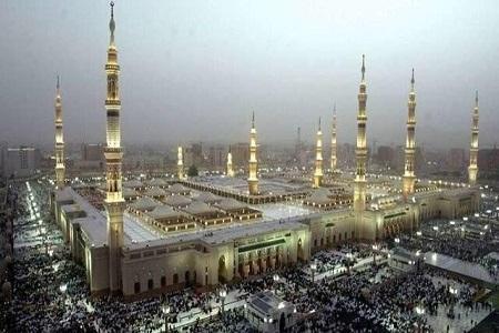 عربستان ورود به مشاعر مقدس را ممنوع کرد