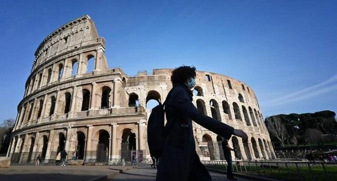 خسارتی که کرونا به گردشگری ایتالیا زده!