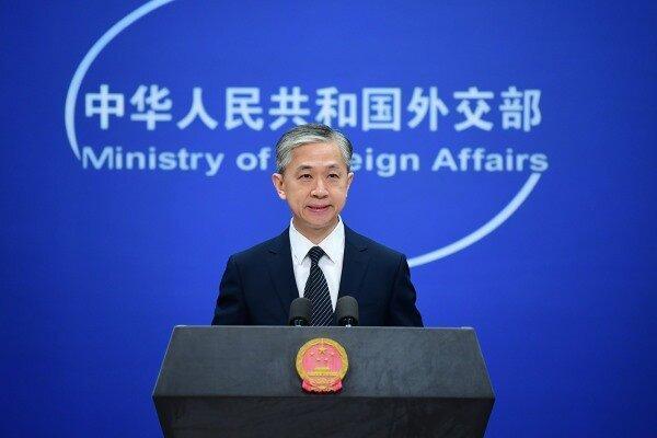 چین، جمهوری آذربایجان و ارمنستان را به خویشتنداری فراخواند