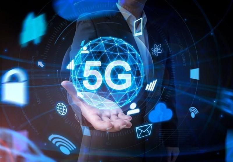 تجربه کتابخوانی در چین با اینترنت 5G