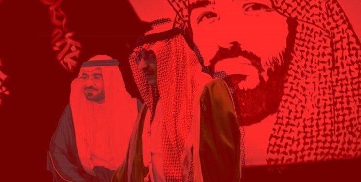 کسی که می تواند باعث سرنگونی محمد بن سلمان گردد