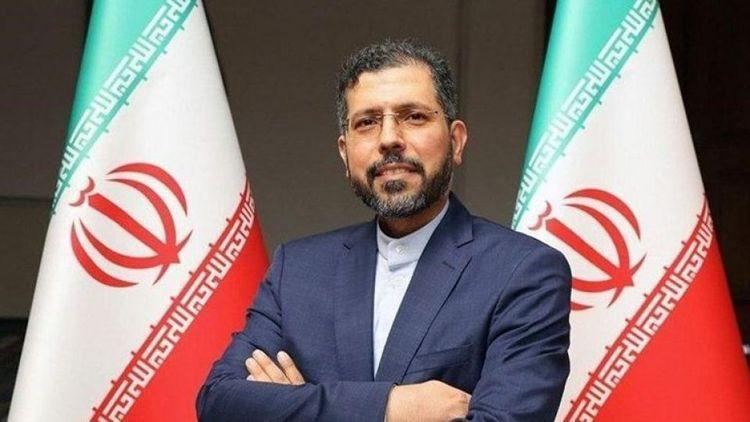 (عکس) سعید خطیب زاده سخنگوی جدید وزارت خارجه کیست؟