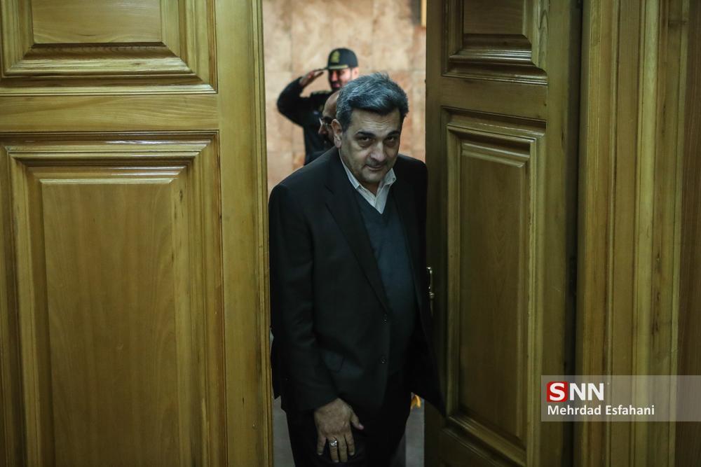 علت غیبت شهردار تهران در جلسات هیأت دولت