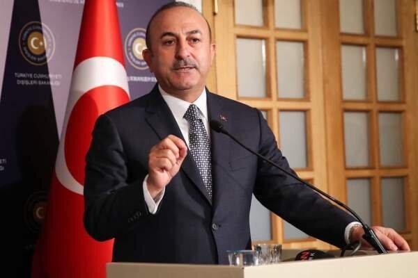 موضع گیری وزارت خارجه ترکیه درباره قره باغ
