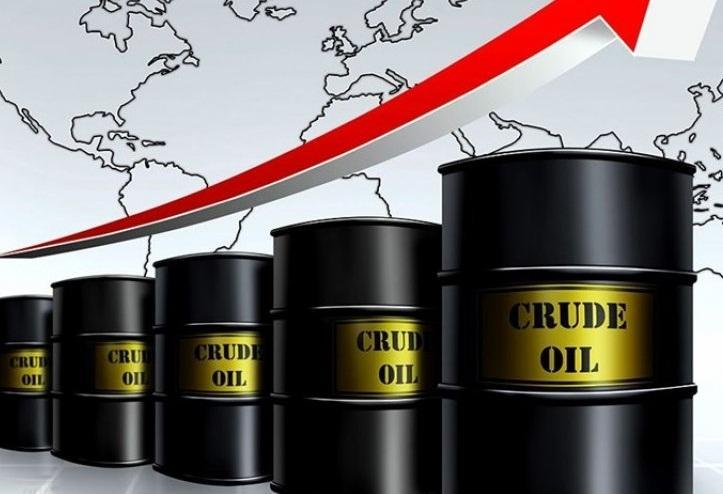افزایش تقاضای چین بهای نفت را بالا برد