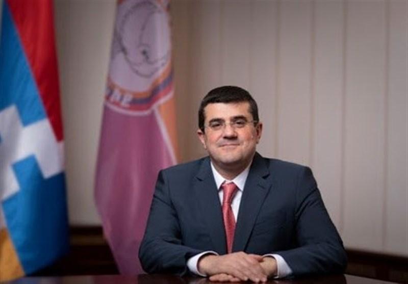 جمهوری آذربایجان از زخمی شدن رئیس جمهور قره باغ اطلاع داد، ارمنستان تکذیب کرد