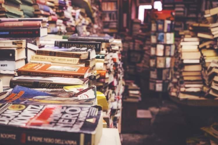 کارکرد همزمان کتاب و غذا در کتابفروشی مستقل شهر سئول
