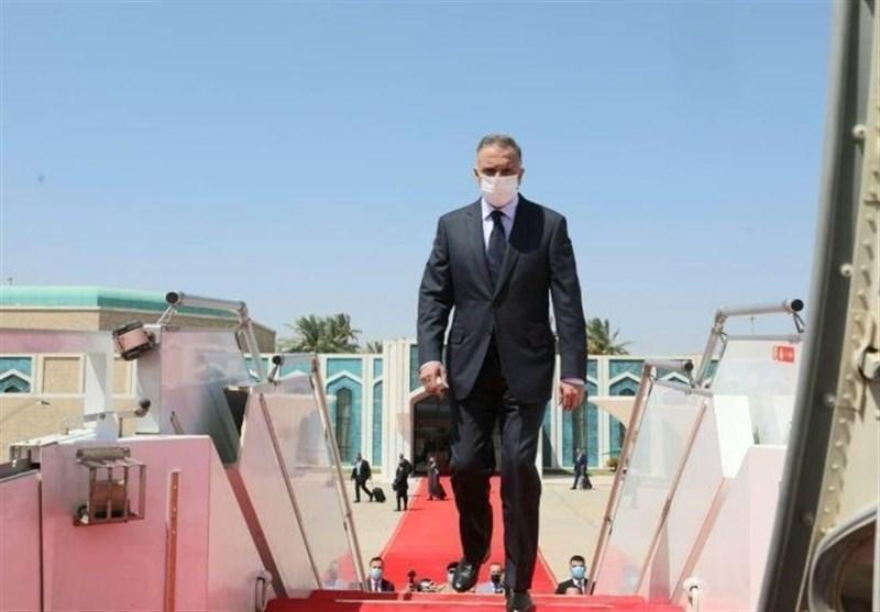 عراق، ائتلاف فتح: سفر الکاظمی به واشنگتن باید متمرکز بر خروج آمریکا و انتها مداخلات آن در عراق باشد