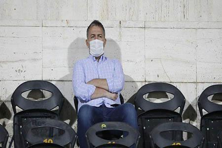 اسکوچیچ:فوتبال را از من بگیرید مرده متحرک می شوم