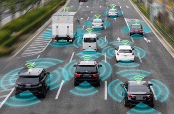 اینترنت نسل 5 در حمل و نقل هوشمند استفاده می گردد