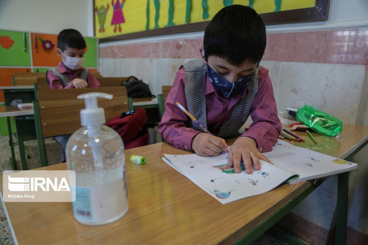 خبرنگاران سرانه بهداشتی مدارس زنجان در سه نوبت واریز شد