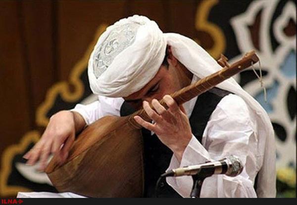 اجرا های جشنواره موسیقی نواحی در قالب فیلم منتشر می گردد