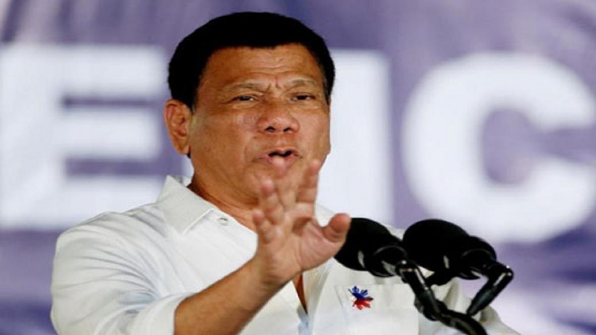 فیلیپین: توافق نظامی با آمریکا را تمدید می کنیم