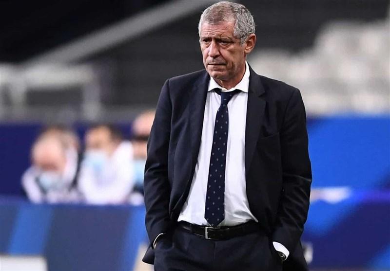 ادعای جالب سرمربی تیم ملی پرتغال درباره ابتلای رونالدو به کرونا