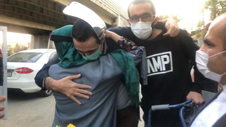 موسس جمعیت امام علی با قرار وثیقه آزاد شد