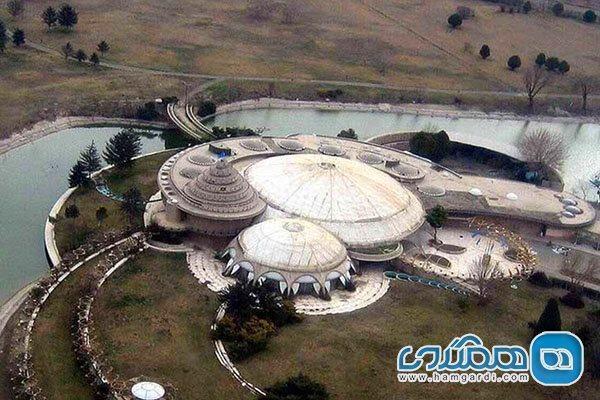 بازسازی اضطراری کاخ مروارید در دستور کار نهاده شد