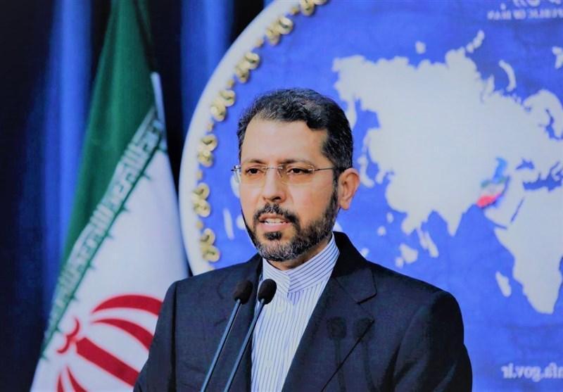 سخنگوی وزارت خارجه: در مبارزه همه جانبه با تروریسم کنار مردم و دولت افغانستان هستیم
