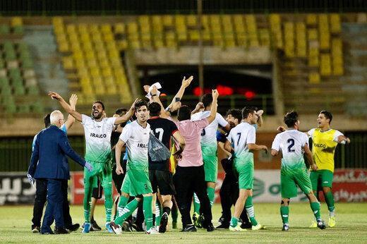بی سر و سامانی باشگاه تازه صعود کرده آلومینیوم
