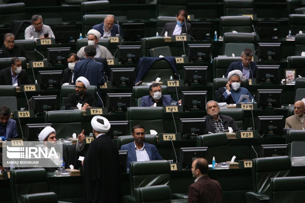 خبرنگاران طرح اخذ مالیات بر خانه های خالی اصلاح شد