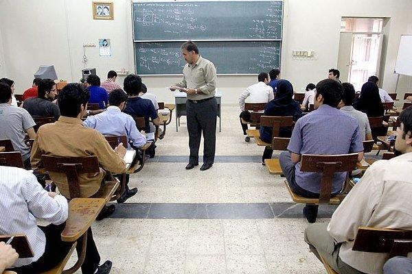 آمار پرونده های جذب اساتید 13 دانشگاه برتر، دانشگاه تهران در صدر