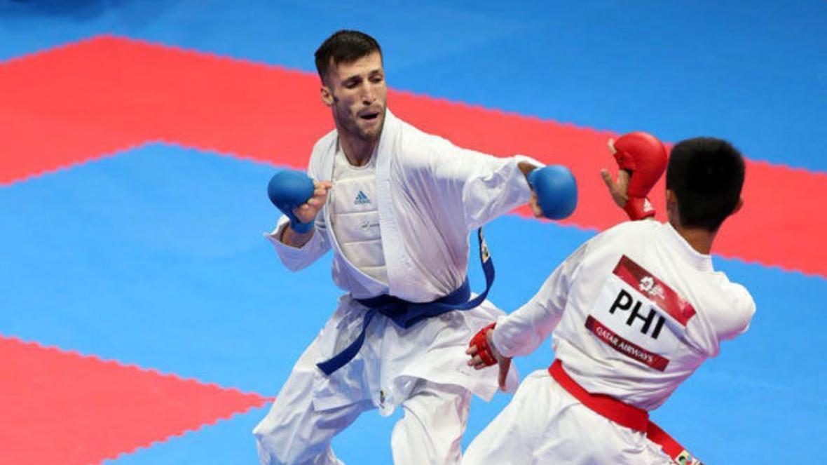 شوک عظیم به کاراته بازان، کاراته نیامده از المپیک حذف شد