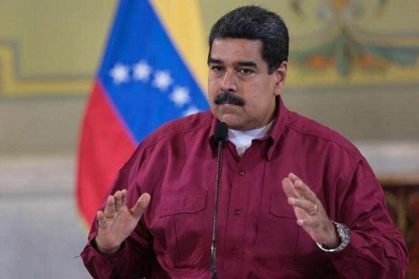مادورو خواستار بیشترین مراقبت در برابر کرونا شد