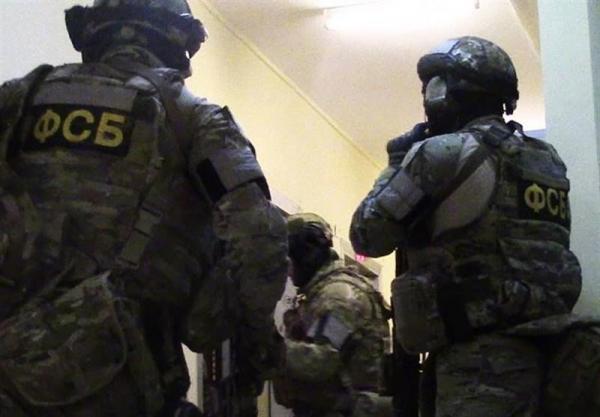 دستگیری 4 عضو داعش در جمهوری داغستان روسیه