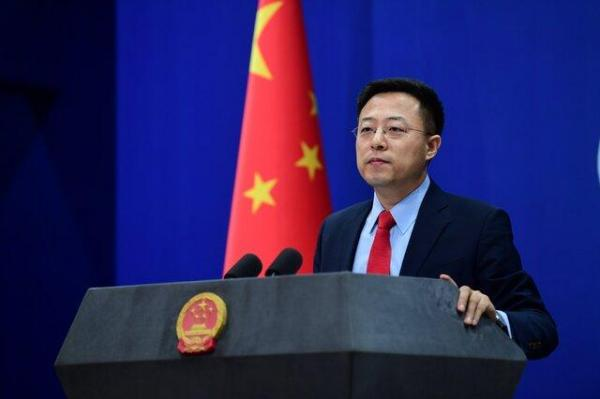 خشم چین از امضای قوانینی در آمریکا در حمایت از تایوان و تبت