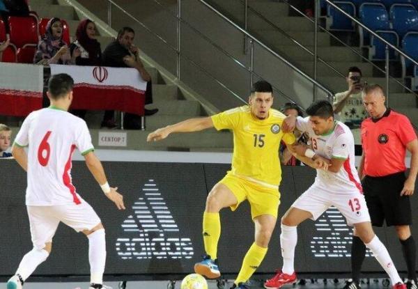 فشار AFC بر کویت برای معین تکلیف میزبانی فوتسال قهرمانی آسیا
