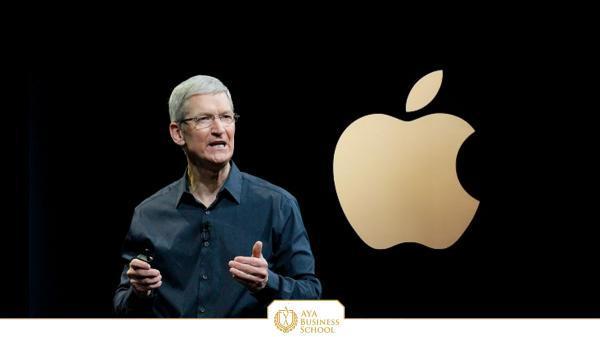 مدیر عامل اپل: هیچ کس بالاتر از قانون نیست